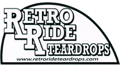 RetroRide Teardrop Trailers and Campers